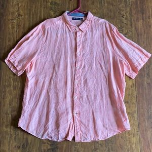 Nautica shirt sleeve button down